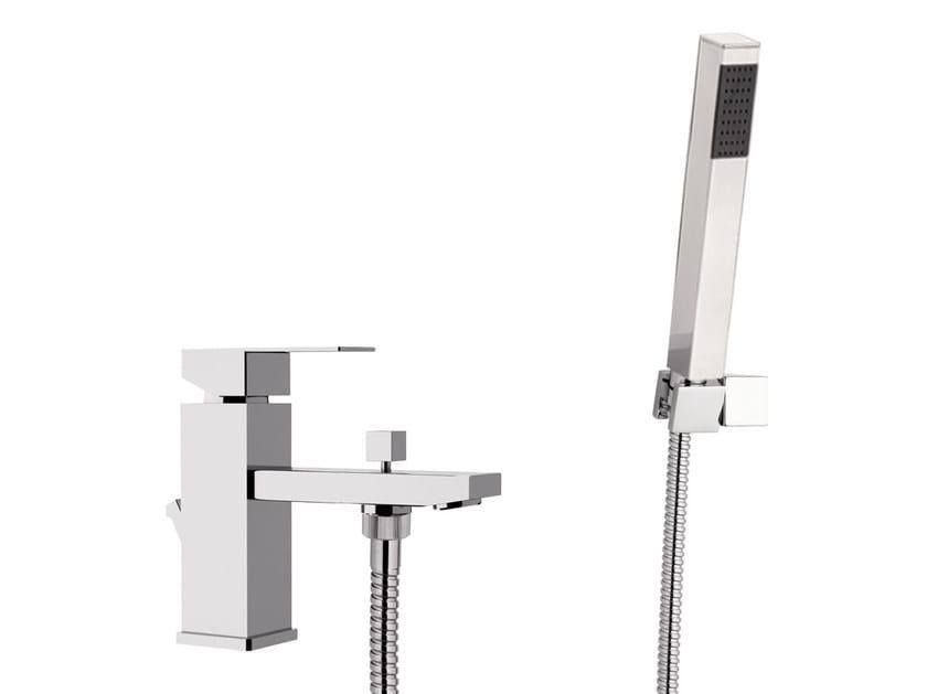 Washbasin tap / bathtub tap SKYLINE | Washbasin mixer by Daniel Rubinetterie