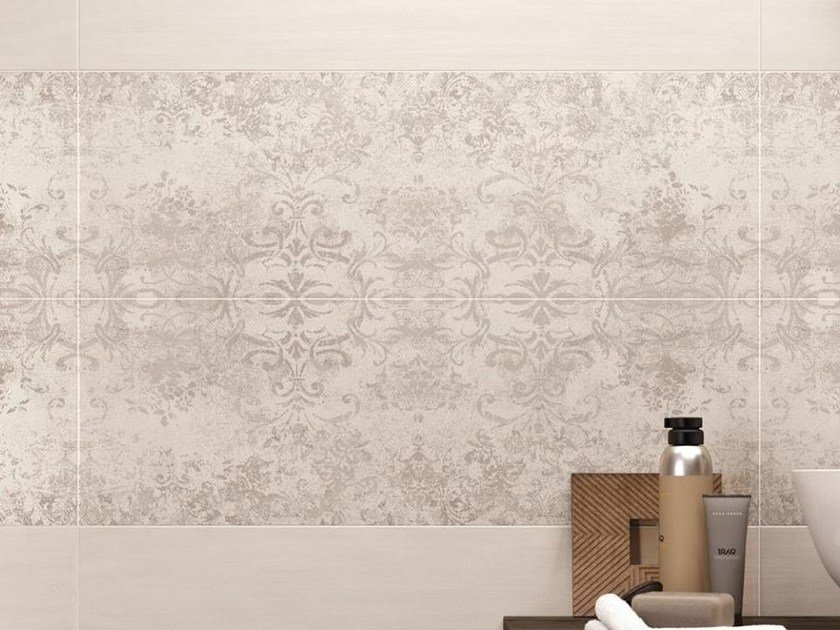 Indoor ceramic wall tiles MODEL by Supergres