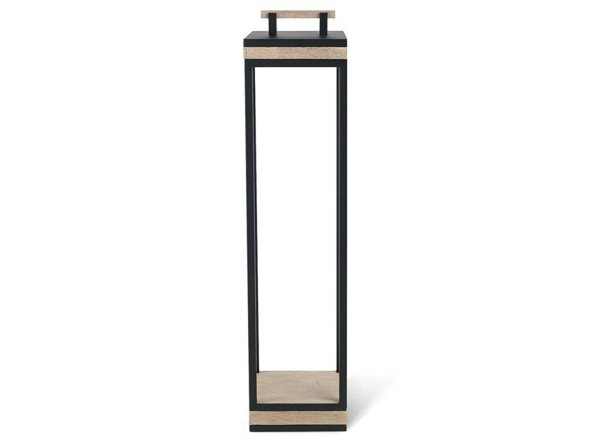 LED metal Floor lamp CARRÈ | Floor lamp by Ethimo