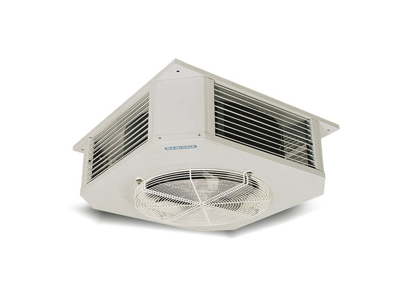 Air heater ELEGANT ECM by SABIANA