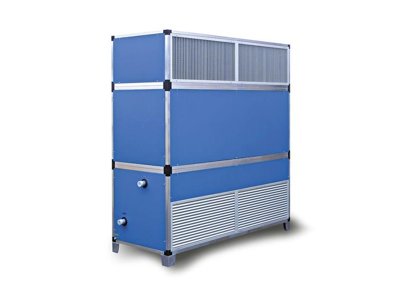 Built-in air treatment unit ZEUS by SABIANA