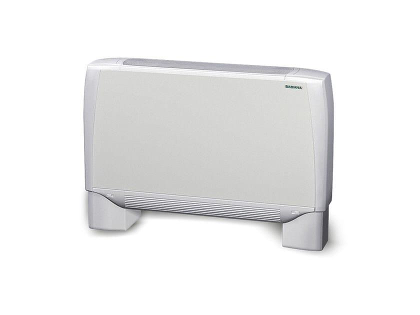Air filtration device CRYSTALL CARISMA by SABIANA