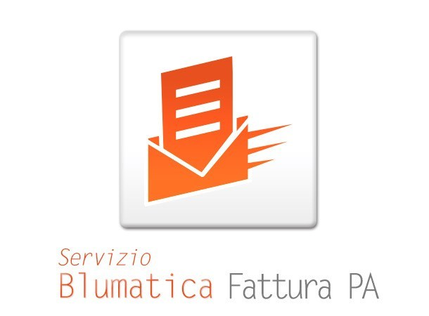 Office management, archiving Blumatica Fattura PA by Blumatica