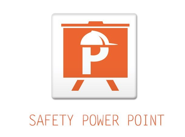 Health and safety training course SAFETY POWER POINT by Blumatica