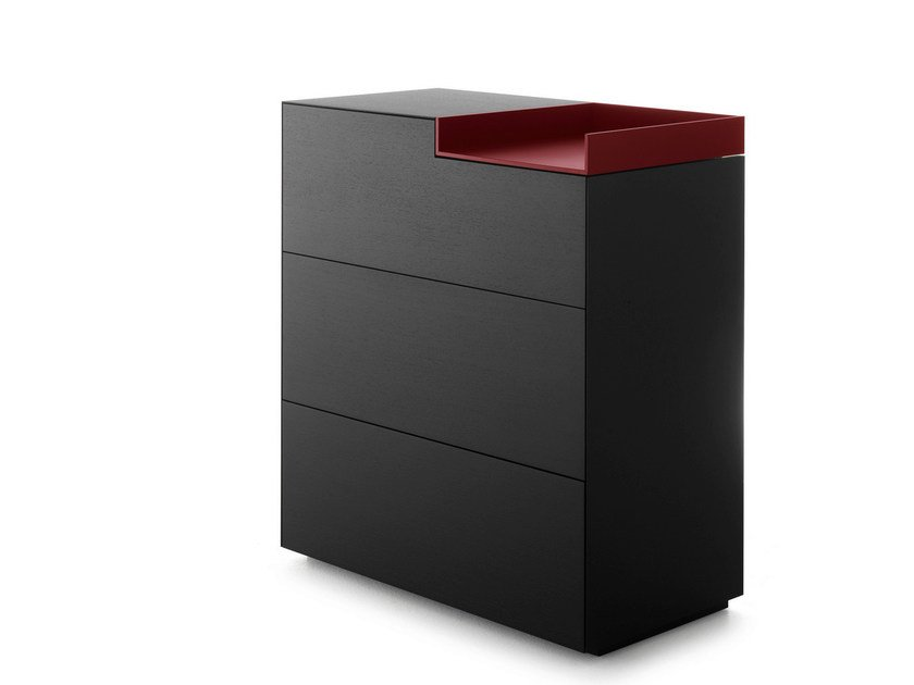 MDF chest of drawers INMOTION | Chest of drawers by MDF Italia