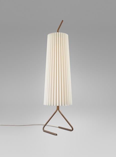 Floor lamp FLIEGENBEIN SL by Kalmar