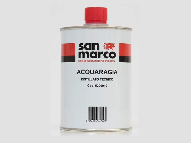 Diluent ACQUARAGIA by San Marco