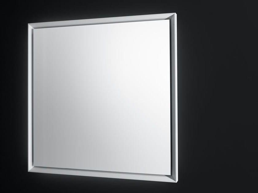SP14 | Specchio quadrato