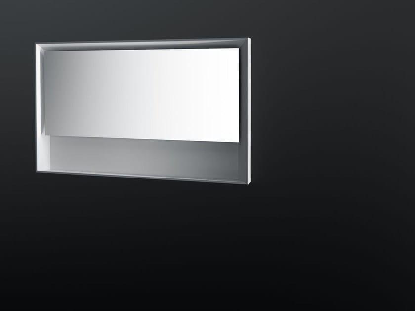 SP14 | Specchio rettangolare