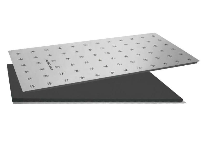 Thermal Insulation Panel HENCO FLOOR ALUDARK By Henco By Cappellotto