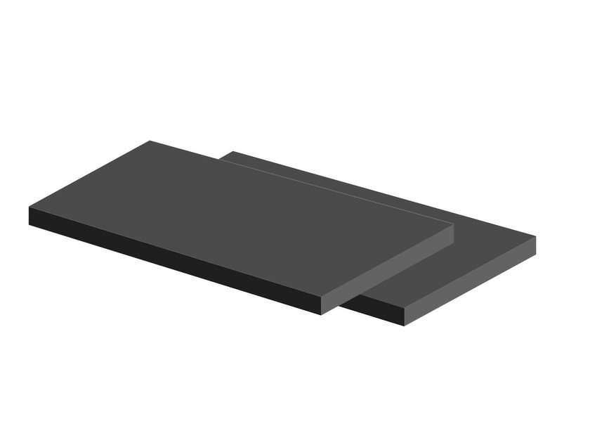 Thermal insulation panel HENCO FLOOR ISO DARK by Henco by Cappellotto