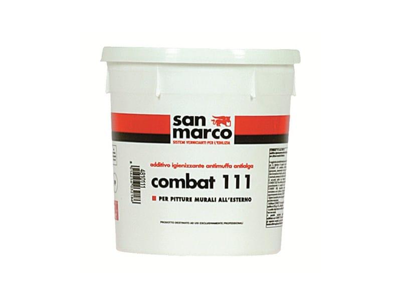 Paint additive COMBAT 111 by San Marco