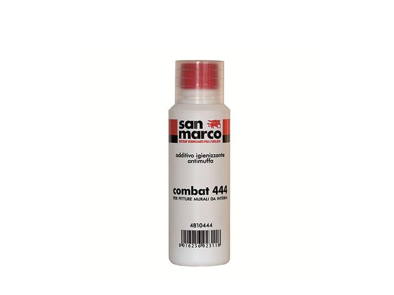 Paint additive COMBAT 444 by San Marco