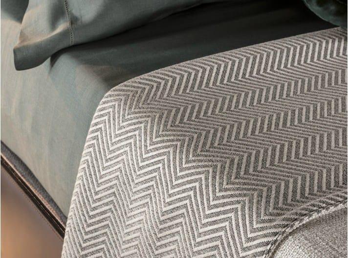 Bedspread KAREN BEDSPREAD by Minotti