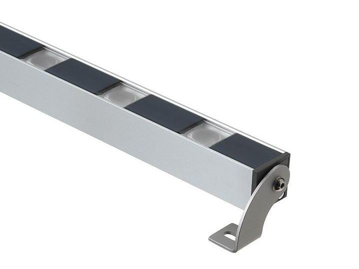 Extruded aluminium LED light bar Snack 1.0 by L&L Luce&Light