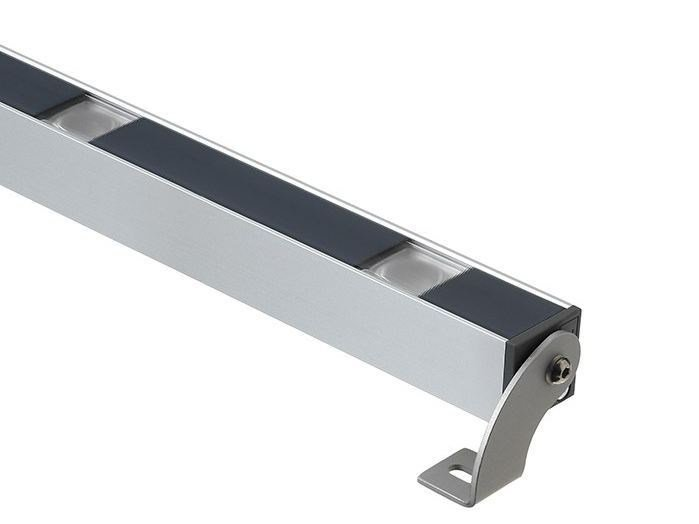 Aluminium LED light bar Snack 2.0 by L&L Luce&Light