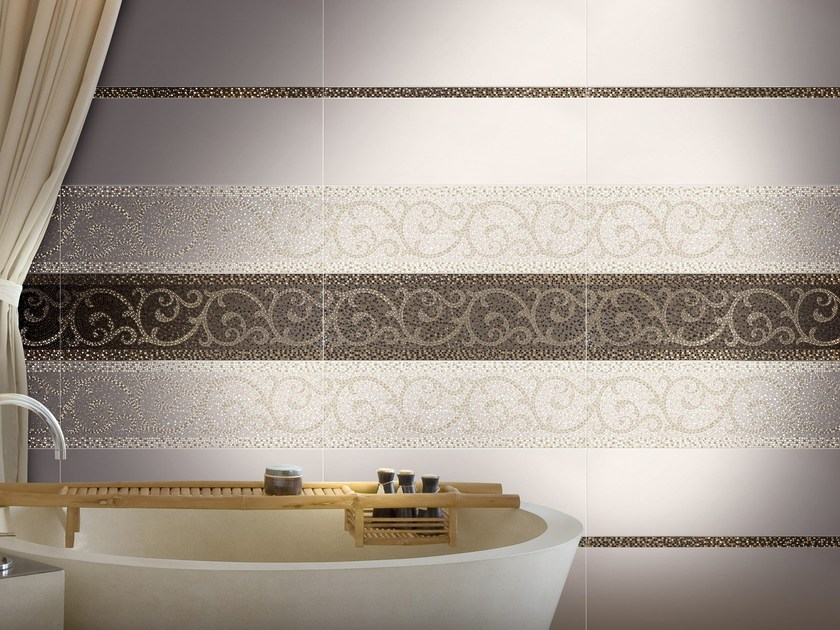 White-paste wall tiles NEXT RAMAGE by CERAMICHE BRENNERO