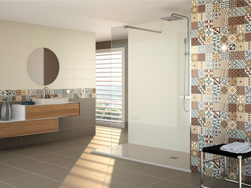 Wall/floor tiles HOME by APE CERAMICA