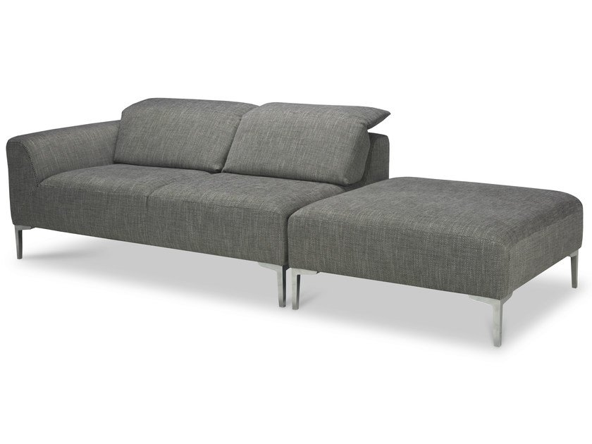 Fabric sofa SIENNA | Fabric sofa by JORI