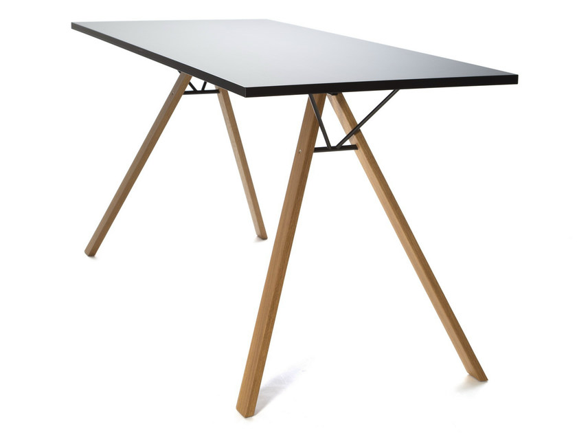 Rectangular high table LAB BAR | High table by Inno