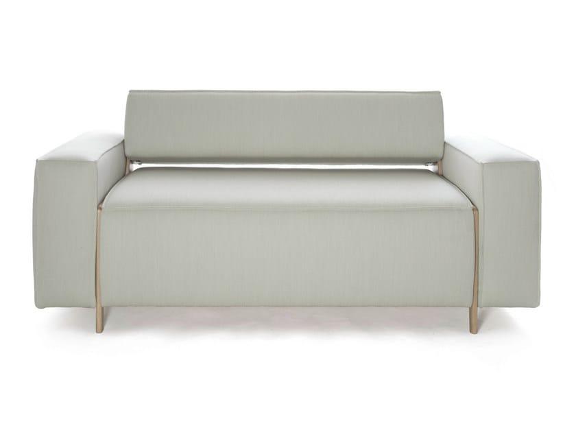 Sofa BOX WOOD | Sofa by Inno