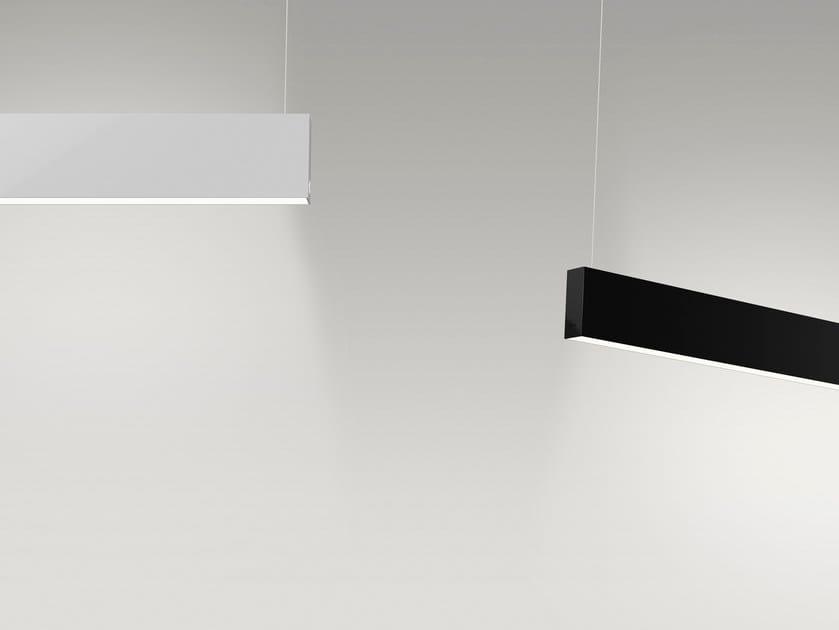 IN-FINITY | Lampada a sospensione By Flos KWyNUG