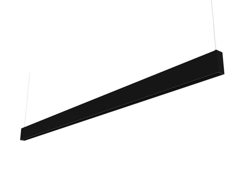 Lampada a sospensione a LED in stile moderno TRACKING MAGNET   Lampada a sospensione by Flos