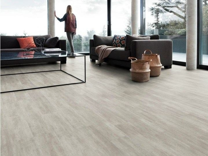 Virtuo click flooring with wood effect by gerflor - Parquet pvc gerflor ...