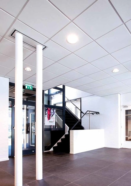 Acoustic rock wool ceiling tiles tonga e by saint gobain gyproc acoustic rock wool ceiling tiles tonga e by saint gobain gyproc dailygadgetfo Images
