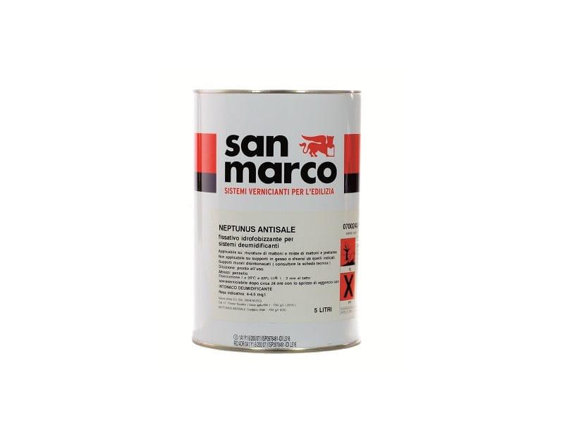 Primer NEPTUNUS ANTISALE by San Marco