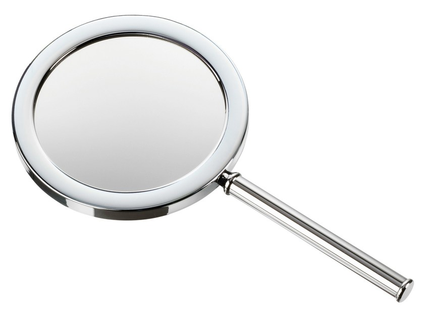 Round shaving mirror SPT7 by DECOR WALTHER