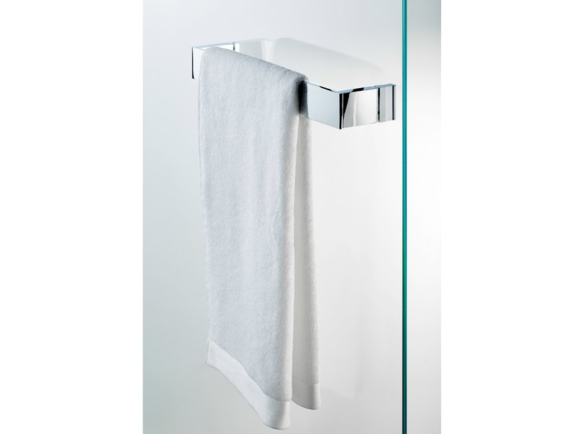 Towel rail BK DTG by DECOR WALTHER