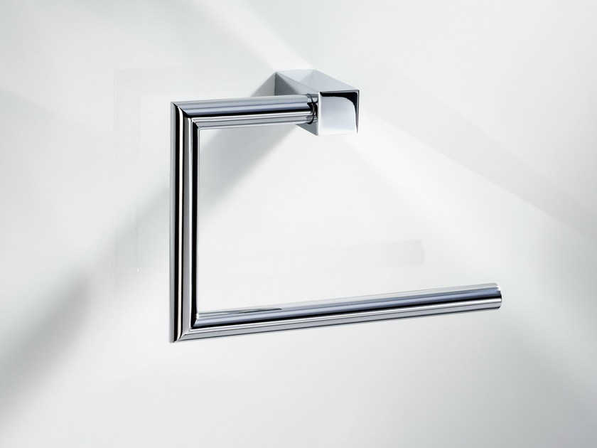 Metal towel ring BQ HTR by DECOR WALTHER