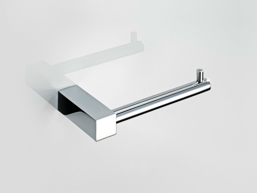 Metal toilet roll holder BQ TPH 1 by DECOR WALTHER