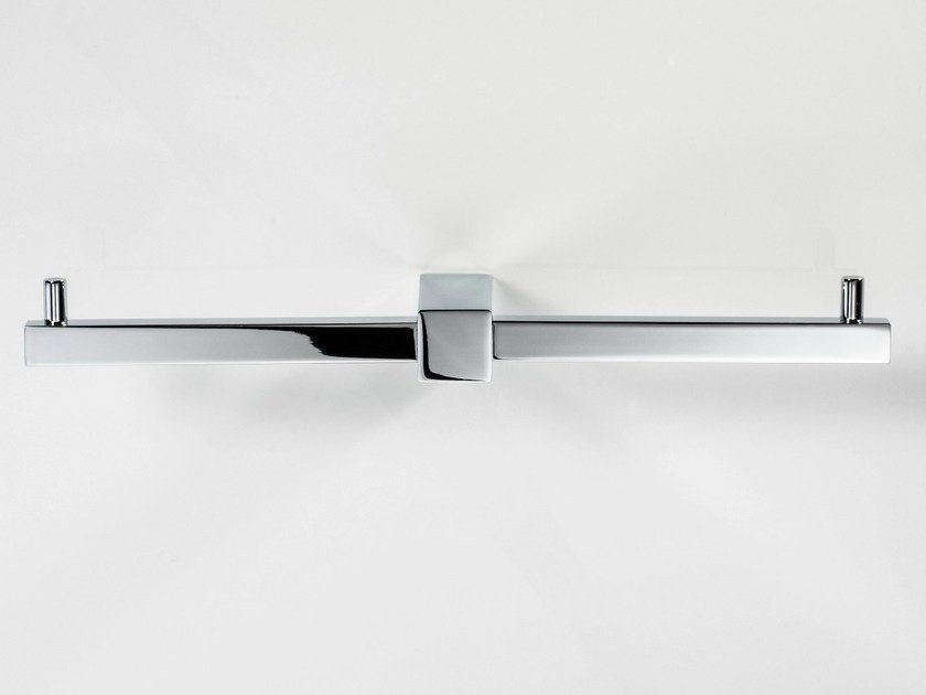 Metal toilet roll holder CO TPH2 by DECOR WALTHER