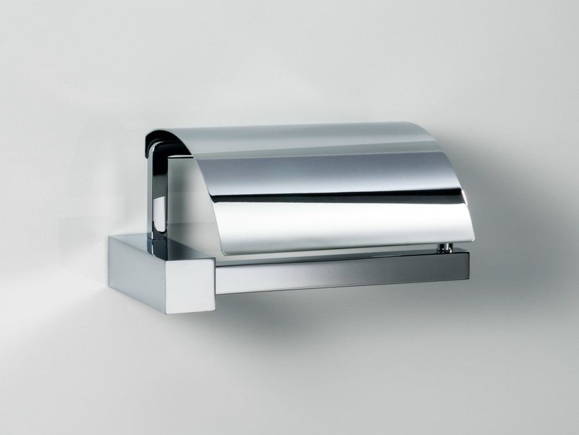 Metal toilet roll holder CO TPH4 by DECOR WALTHER