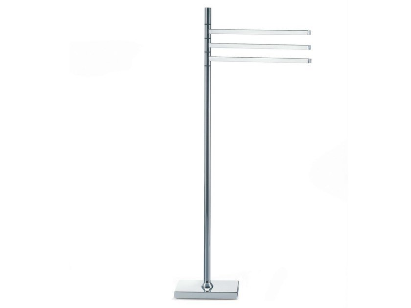 Standing towel rail HT 82 by DECOR WALTHER