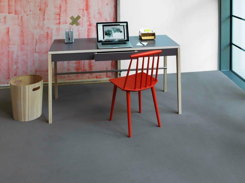 Patterned carpeting FORMA DESIGN   Patterned carpeting by Vorwerk Teppichwerke