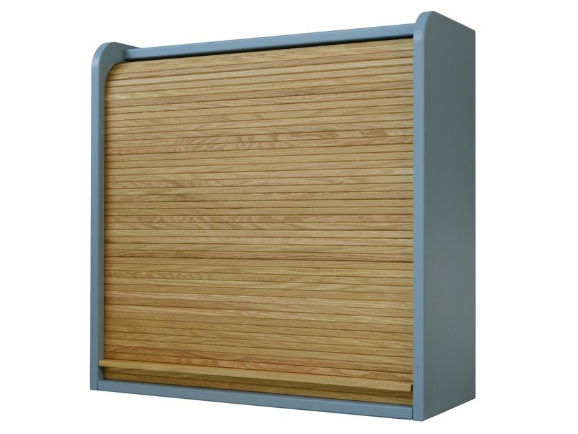 Wall cabinet TAPPARELLE   Wall cabinet by Colé Italia