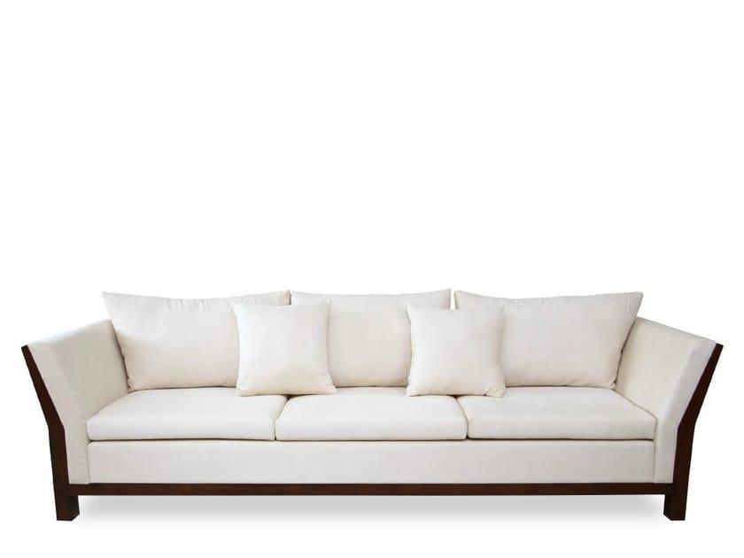 3 seater sofa MAGALI | 3 seater sofa by WARISAN