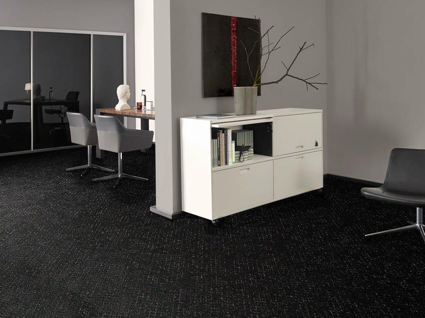 Patterned carpeting CONTURA DESIGN | Patterned carpeting by Vorwerk Teppichwerke