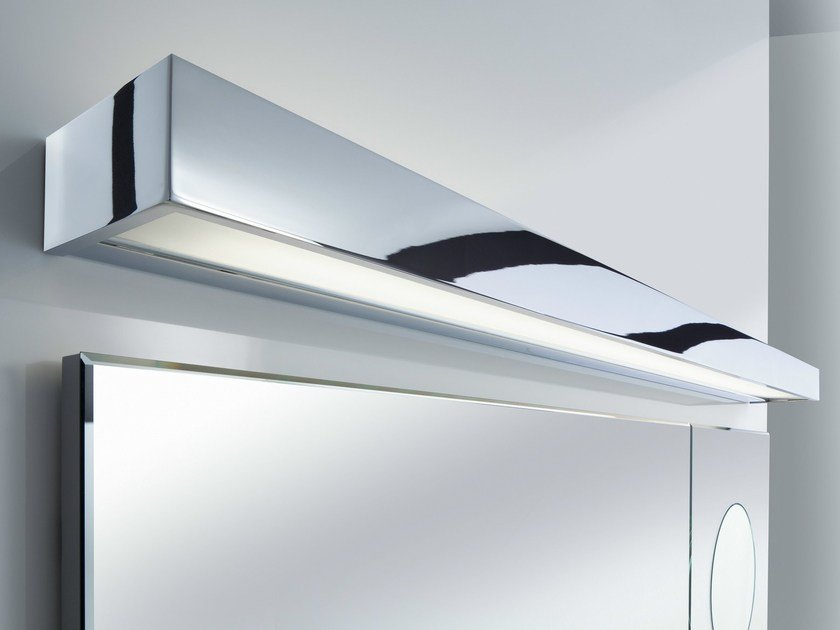 Mirror lamp BOX 80 PL by DECOR WALTHER