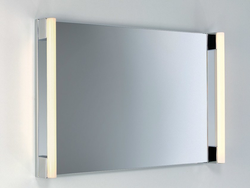 Mirror lamp OMEGA 50 by DECOR WALTHER