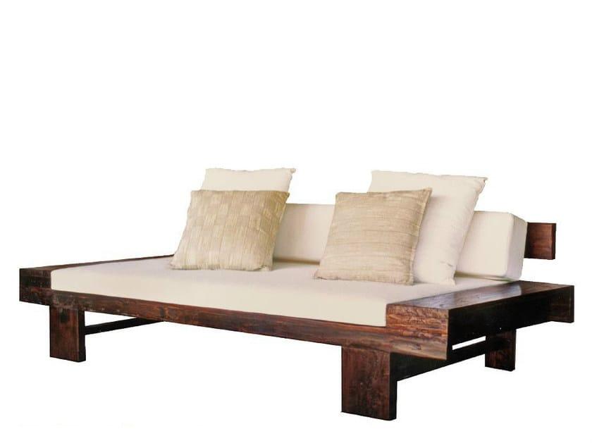 Sofa NEO PRIMITIVE | Sofa by WARISAN