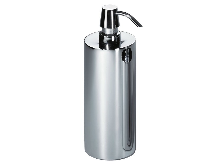 Liquid soap dispenser DW 460 by DECOR WALTHER