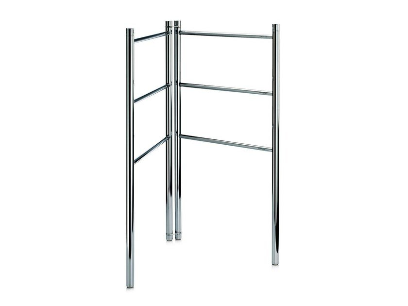 Standing towel rail HT 15 by DECOR WALTHER