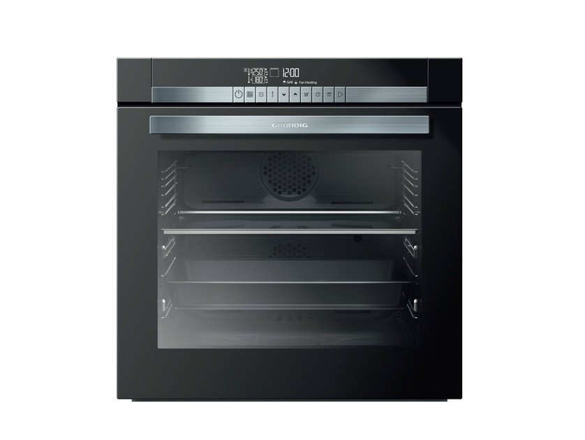 Built-in multifunction oven GEZST 47000 B | Multifunction oven by Grundig