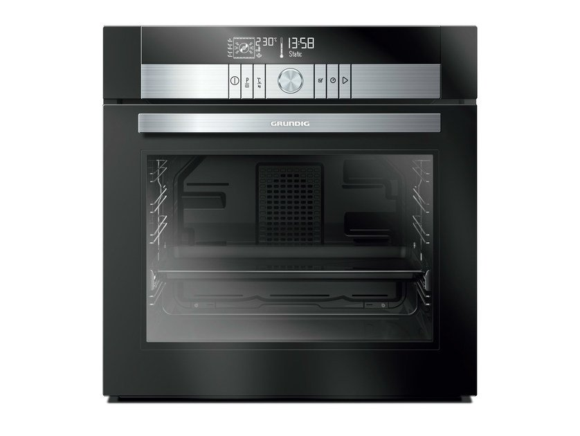 Built-in multifunction oven GEBM 46000 B | Multifunction oven by Grundig