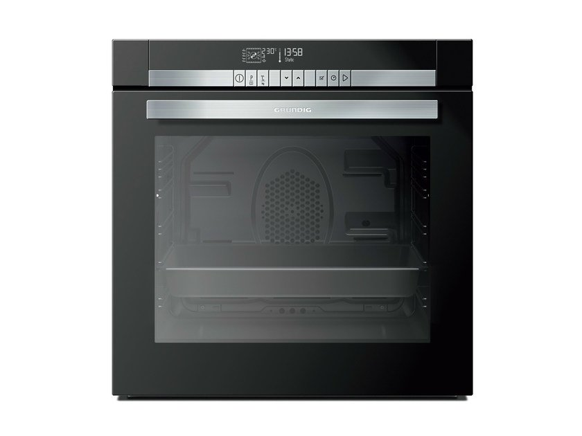 Built-in multifunction oven GEZM 47001 BP | Multifunction oven by Grundig