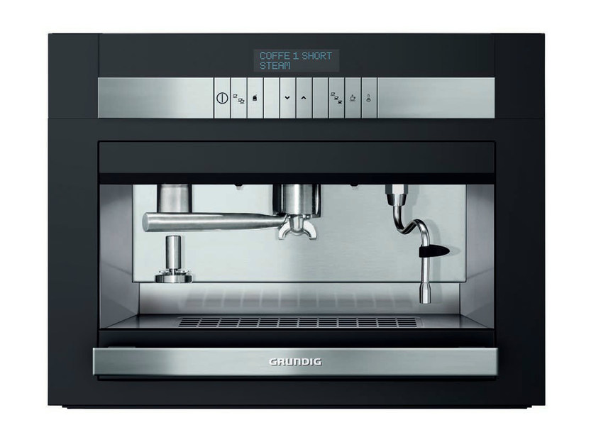 Built-in coffee machine GKI 1110 B | Coffee machine by Grundig